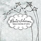 CD Cover Rosie Thomas - These Friends of Mine