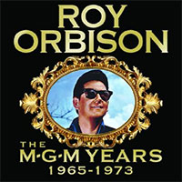 Roy Orbison - The MGM Years