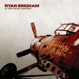CD Cover: Ryan Bingham And The Dead Horses - Junky Star