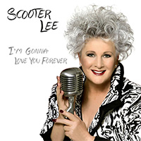 CD Cover: Scooter Lee - I'm Gonna Love You Forever