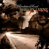 CD Cover: Shelby Lynne - Revelation Road
