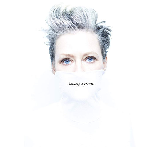 CD Cover: Shelby Lynne - Shelby Lynne