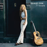 CD Cover Sheryl Crow - Detours