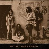 CD Cover Shooter Jennings - Put The