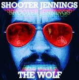 CD Cover Shooter Jennings - The Wolf