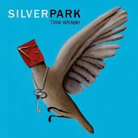 CD Cover: Silverpark - Time Whisper