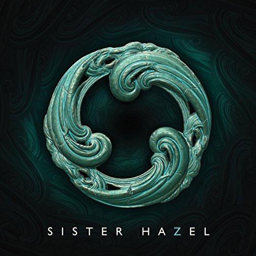Sister Hazel - Water (EP)