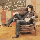 CD Cover: Sonia Leigh - 1978 December