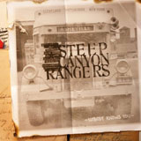 CD Cover: Steep Canyon Rangers - Nobody Knows You