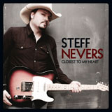 CD-Cover: Steff Nevers - Closest to my Heart