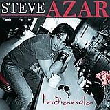 CD Cover Steve Azar - Indianola