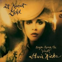 CD Cover: Stevie Nicks - 24 Karat Gold: Songs from the Vault
