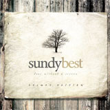 CD Cover: Sundy Best - Door Without a Screen
