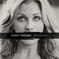 CD Cover: Sunny Sweeney - Provoked