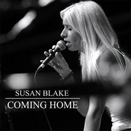 Susan Blake - Coming Home