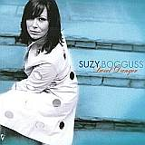 CD Cover Suzy Bogguss - Sweet Danger