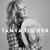 CD Cover: Tanya Tucker - My Turn