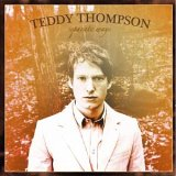 CD Cover Teddy Thompson - Seperate Ways