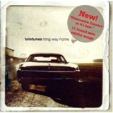CD Cover: Teletunes - Long Way Home