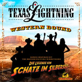 CD-Cover: Texas Lightning - Western Bound