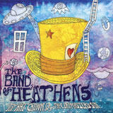 CD Cover: Band of Heathans - Top Hat Crown & the Clapmaster's Son