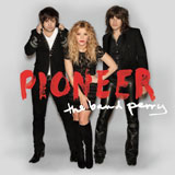 CD Cover: The Band Perry - Pioneer