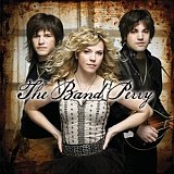 CD Cover: The Band Perry - The Band Perry
