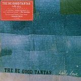 CD Cover The Be Good Tanyas - Hello Love