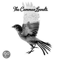 CD Cover: The Common Linnets - The Common Linnets