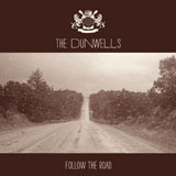 CD Cover: The Dunwells - Follow The Road
