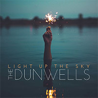 CD Cover: The Dunwells - Light Up The Sky