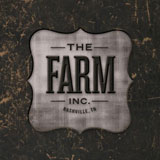 CD Cover: The Farm, Inc.. - The Farm, Inc.
