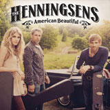 CD Cover: The Henningsens - American Beautiful