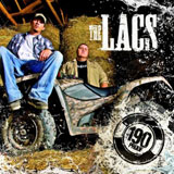CD Cover: The Lacs - 190 Proof