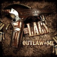 CD Cover: The Lacs - Outlaw In Me