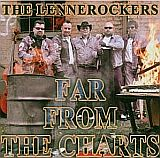 CD Cover The Lennerockers - Far From The Charts