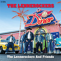 CD Cover: The Lennerockers - The Lennerockers and Friends