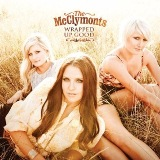 CD Cover: The McClymonts - Wrapped Up Good