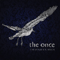 CD Cover: The Once - Departures
