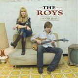 CD-Cover The Roys - Good Days
