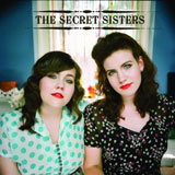 CD Cover: The Secret Sisters - The Secret Sisters