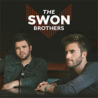 CD Cover: The Swon Brothers - The Swon Brothers