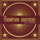 CD-Cover: The Thompson Brother - Old State Road