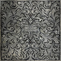 CD Cover: The Turnpike Troubadours - Turnpike Troubadours
