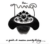 CD Cover: The Twang - A Guide To Modern Cowboy Living