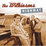 CD Cover The Wilkinsons - Highway