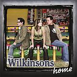 CD Cover The Wilkinsons - Home