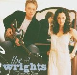 CD Cover The Wrights - Down This Road
