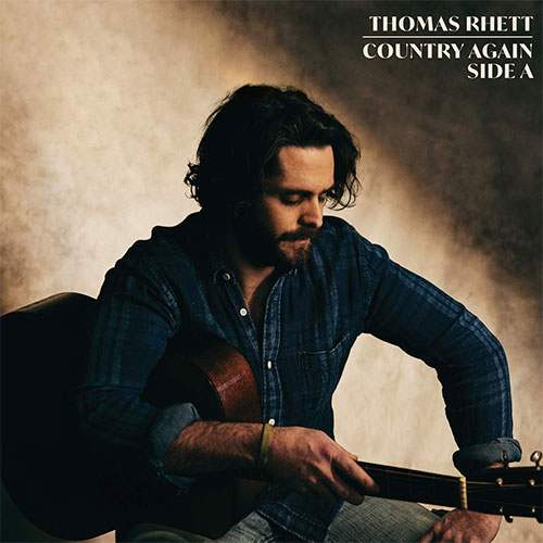 Thomas Rhett - Country Again Side A