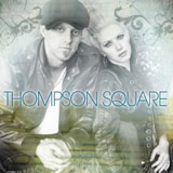 CD Cover: Thompson Square - Thompson Square